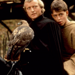 The Ladyhawke and Wolf of Customer Service