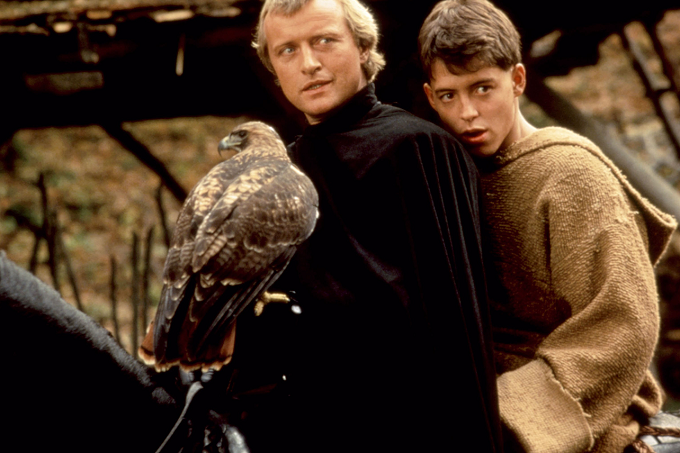 the ladyhawke and wolf of saas and customer experience