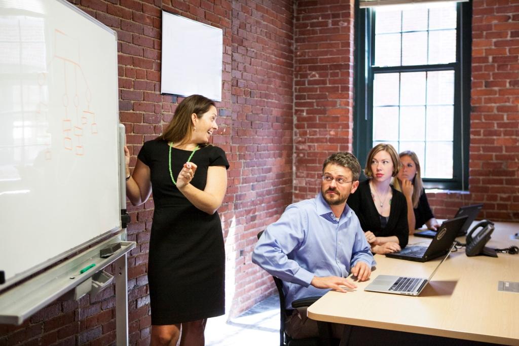 employee training compressed