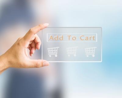 Online shopping navigation optimizition
