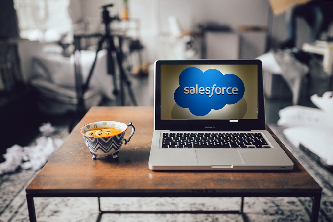 salesforce onboarding tips