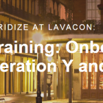 Iridize to attend LavaCon2015