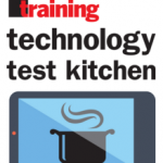 Join us at the #Training2016 Test Kitchen