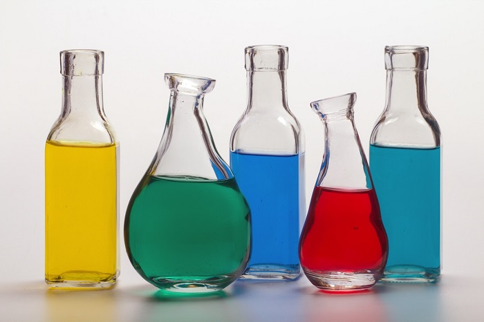 colorful lab bottles stock which walkthrough solution is right for you