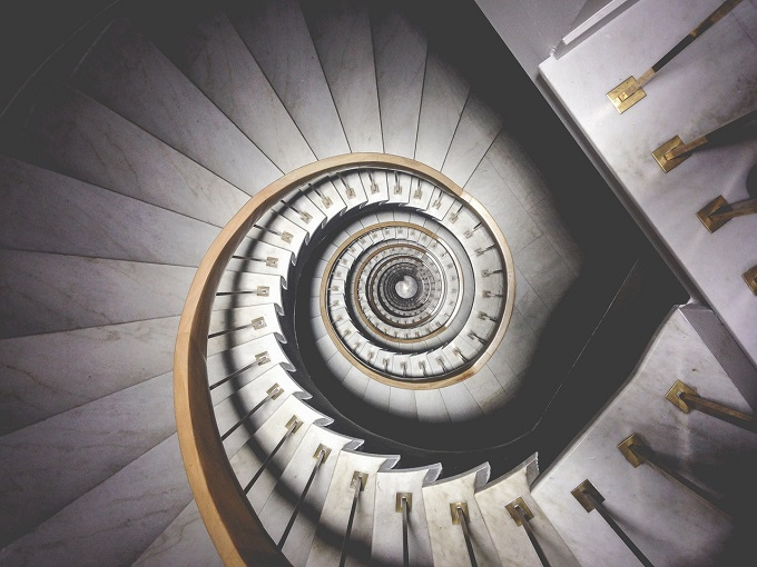 stairs stock - product learning curve